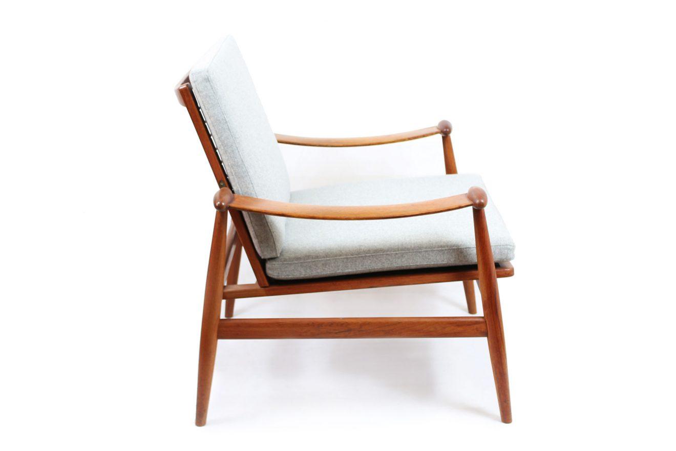 Lounge Chair FD 133 seite